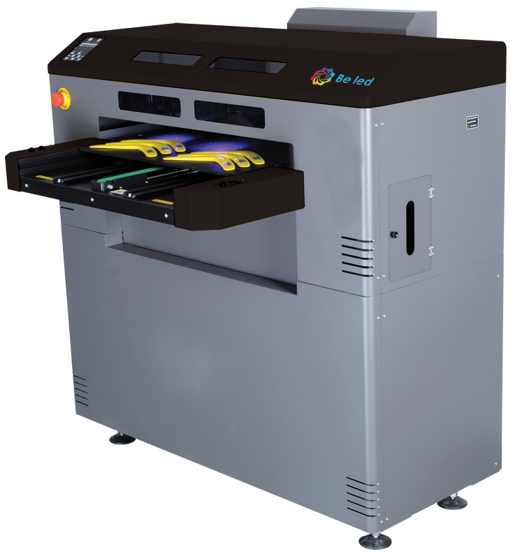 beled industrial inkjet printer