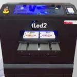 iLed 2 print on phone covers